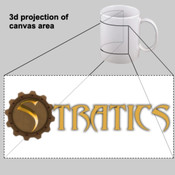Stratics Coffee Mug