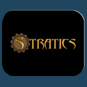 Stratics Mousepad